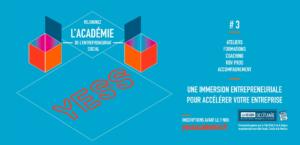 YESS Académie 2016
