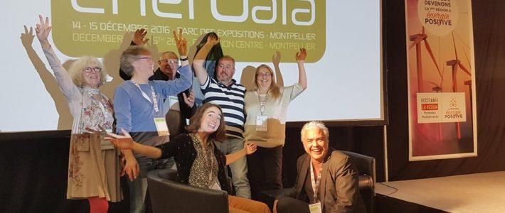 Fronticoop Energies lauréate de l'appel à projets régional