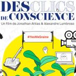 «Des clics de conscience» au CinéMistral le 5 décembre 2017