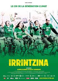 Soirée séance-débat au CinéMistral- avec le Film IRRINTZINA. @ CinéMistral
