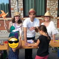 Kermesse de l'école Anatole France