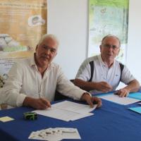 La Ligue pour la Protection des Oiseaux à Villeveyrac devient sociétaire de la coopérative Thau Energies Citoyennes